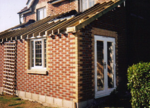 bricklayer extensions kent